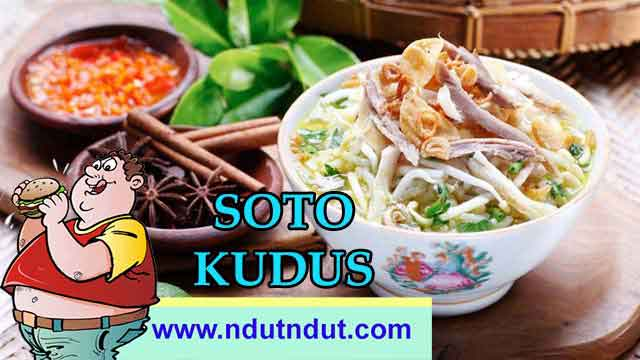 Makanan Kuliner Soto Kudus | Kuliner Khas Kudus