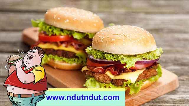 Hamburger – Makanan Cepat Saji Dari Dapur Anda