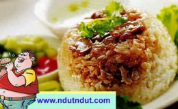 Nasi Tim – Mengenal Hidangan Khas Tionghoa