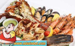 Rekomendasi Tempat Makan Seafood di Jakarta