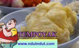 Makanan Kuliner Tempoyak | Kuliner Khas Palembang