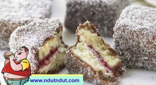 Kue Lamington – Kue Di Indonesia yang Berasal dari Australia