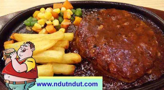 Membuat Steak yang Tidak Kalah Rasa Dengan Restoran Mewah