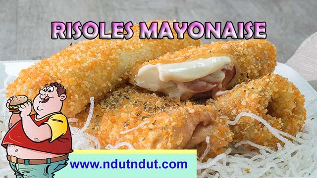 risoles mayo